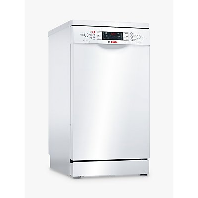 Bosch SPS66TW00G Freestanding Dishwasher  White - 4242005083138