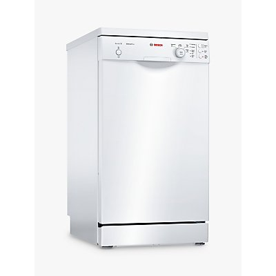 Bosch SPS24CW00G Freestanding Dishwasher  White - 4242005083107