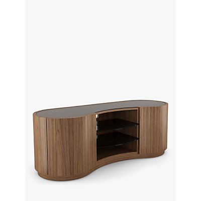 Tom Schneider Swirl 1400 TV Stand for TVs up to 60