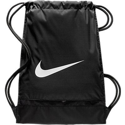 Nike Brasilia Training Gymsack  Black - 091207547856
