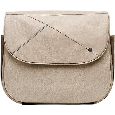 Silver Cross Changing Bag  Linen - 5055836908469