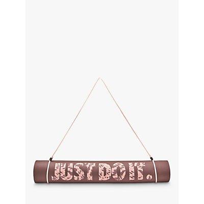 Nike Just Do It Yoga Mat 2 0  Pink Blush - 0887791178930