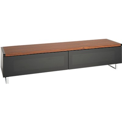 Techlink Panorama PM160 TV Stand for TVs up to 80 with Double Sided Top