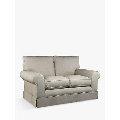 John Lewis & Partners Padstow Small 2 Seater Sofa, Light Leg, Bracken Natural
