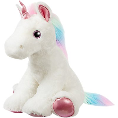 Aurora World Sparkle Tales Unicorn Soft Toy