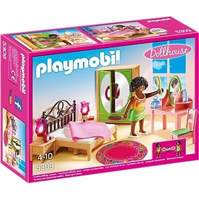 Playmobil Dollhouse 5309 Master Bedroom