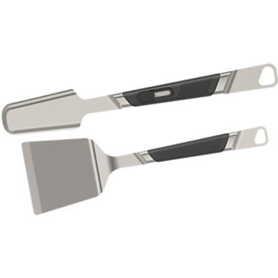 everdure by heston blumenthal Premium BBQ Tool Set, 2 Pieces