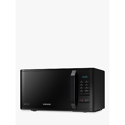 Samsung MS23K3513AK EU Microwave  Black - 8806088219707