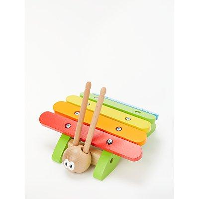 John Lewis & Partners Xylophone Toy