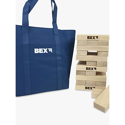 Bex Giant Tower Outdoor Game