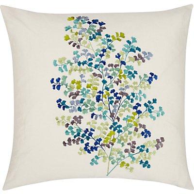 Sanderson Wendell Cushion  Multi - 5057618125675