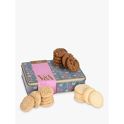 V&A Biscuit Selection, 360g