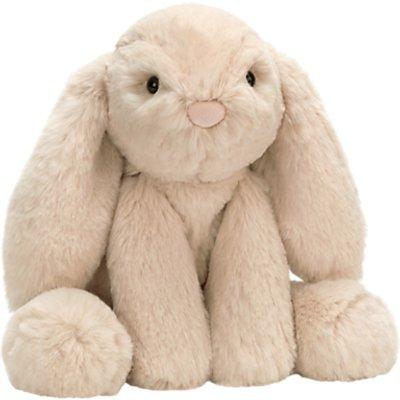 Jellycat Smudge Rabbit Soft Toy, Medium