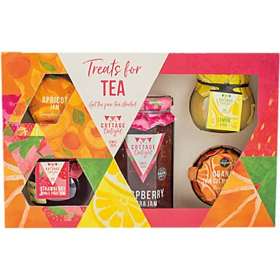 Cottage Delight Treats for Afternoon Tea, 792g