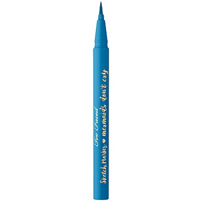 Too Faced Sketch Marker Liquid Eyeliner
