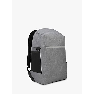 Targus CityLite Security Backpack for Laptops up to 15 6     Grey - 5051794024173