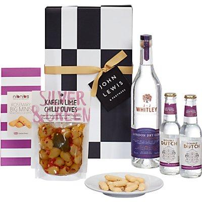 John Lewis & Partners Gin Gift Box