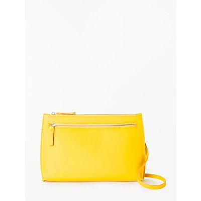 Kin Sia Cross Body Clutch Bag