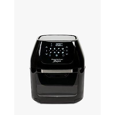 Power Air Fryer Cooker, Black