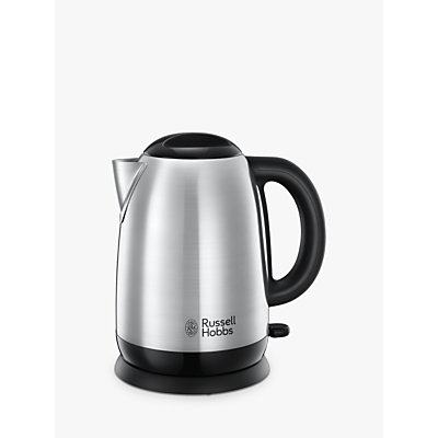 Russell Hobbs 23912 Kettle  Stainless Steel - 4008496971909