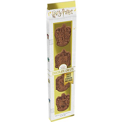 Harry Potter Milk Chocolate Crests, 28g