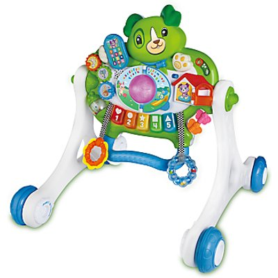 LeapFrog Scout's Get Up and Go Activity Centre