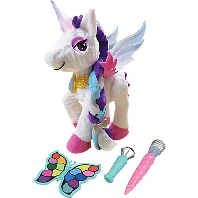 VTech Myla The Magical Make Up Unicorn