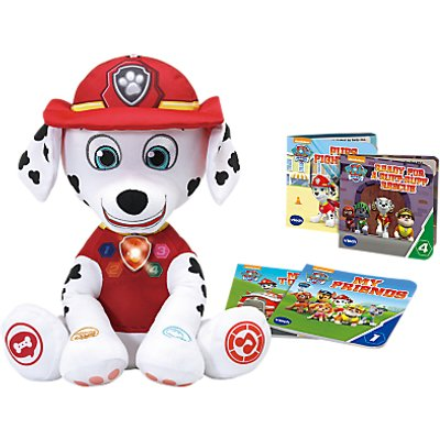 Paw Patrol Marshall Read To Me Adventure