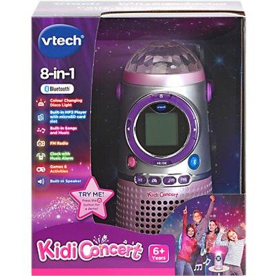 VTech 8-in-1 Kidi Concert, Pink