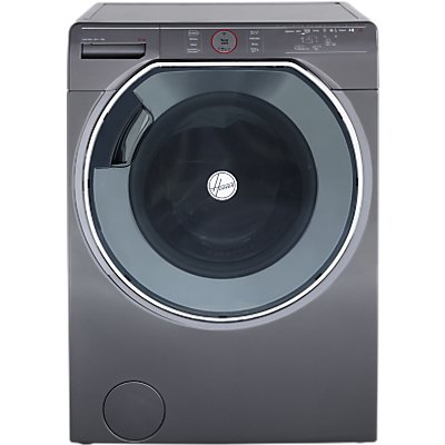 Hoover AXI AWMPD610LH8 Washing Machine, A+++ Energy Rating, 10kg, 1600rpm