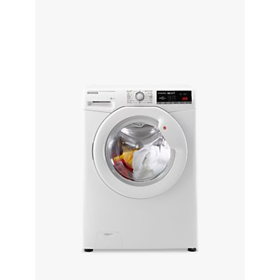 Hoover DXOA69L Washing Machine, 9kg, 1600rpm, A+++ Energy Rating