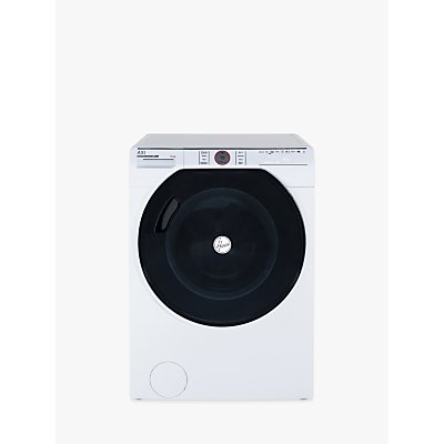 Hoover AWMPD413LH7 Washing Machine, A+++ Energy Rating, 13kg, 1400rpm, White