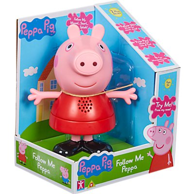 Peppa Pig Follow Me Peppa