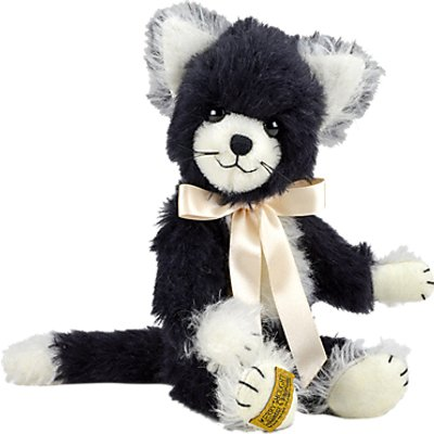 Merrythought Coco Cat Soft Toy