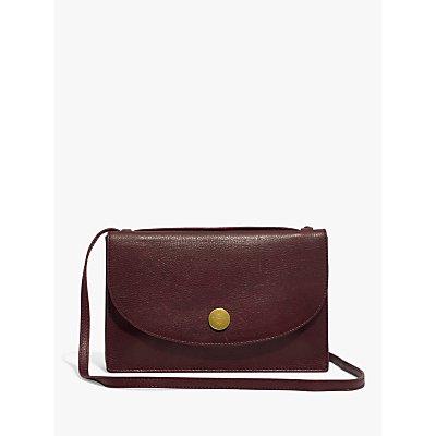 Madewell Snap Flap Shoulder Bag