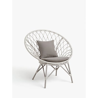 John Lewis & Partners Cabo Garden Occasional Chair