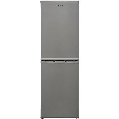5052263101517 | 281litre Fridge Freezer Class A  FROST FREE Silver
