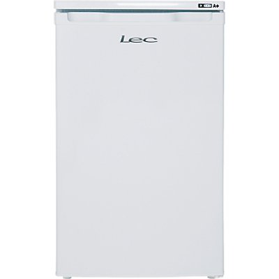 Lec U5511W Freestanding Upright Freezer  A  Energy Rating  55 3cm Wide  White 5052263105027