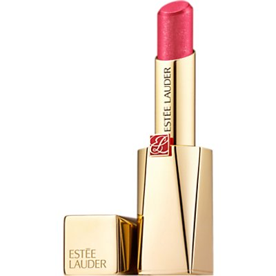 Estée Lauder Pure Colour Desire Rouge Lipstick, Chrome