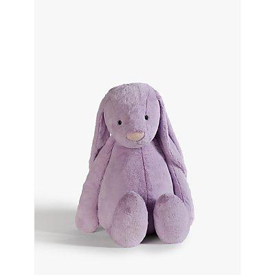 Jellycat Big Bashful Bunny, Hyacinth