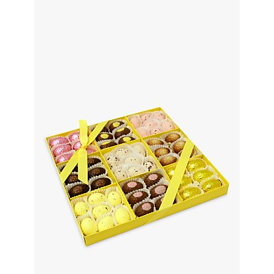 Natalie Chocolate Easter Egg Assortment, 680g