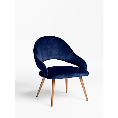 John Lewis & Partners + Swoon Rousseau Occasional Chair