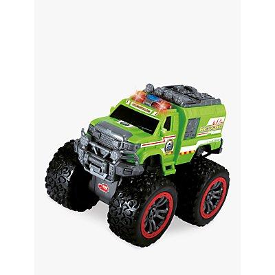 Dickie Toys Action Series Mountain Rescue