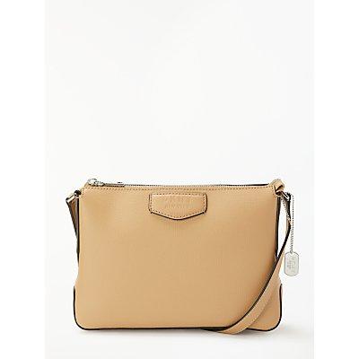 DKNY Sullivan Top Zip Cross Body Bag