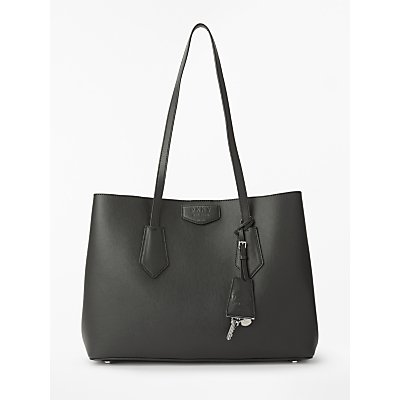 DKNY Sullivan East West Leather Tote Bag