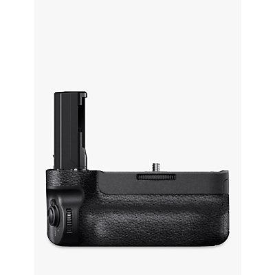 Sony VGC3EM Vertical Battery Grip for Alpha 9  Alpha 7 R III   Alpha 7 III - 4548736047402