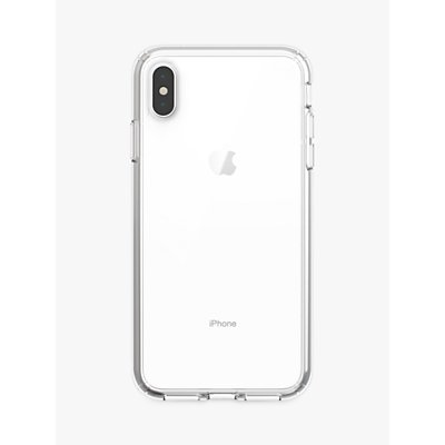 Speck Presidio Stay Clear Case for iPhone XS Max