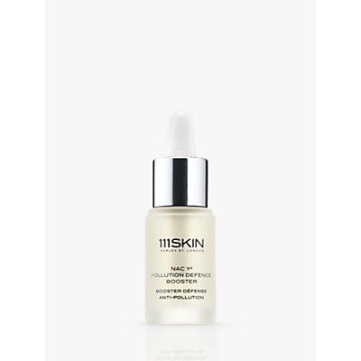 111SKIN NAC Y2 Pollution Defence Booster, 20ml