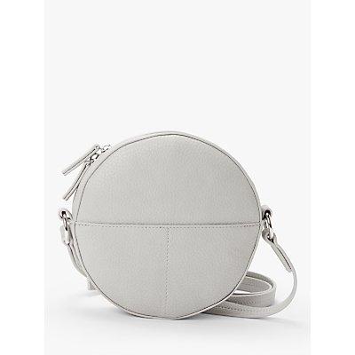 Kin Sia Circle Cross Body Bag