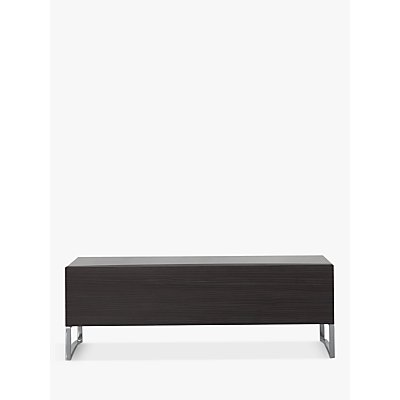 Off The Wall Silhouette 1300 Cabinet for TVs up to 65, Grey